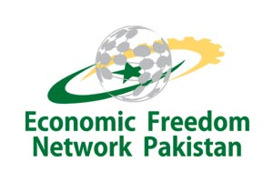 Economic Freedon Network Pakistan