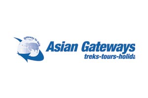 Asian Gateways